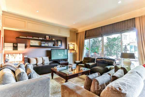 Apartment Barcelona  -  ref 3436512 (picture 2)
