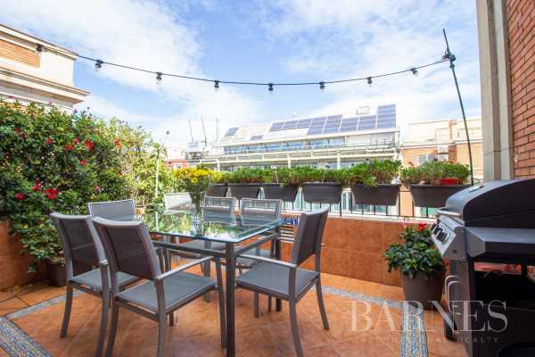 Penthouse Barcelona  -  ref 5994913 (picture 1)