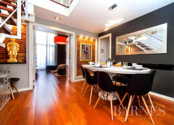 Appartement Barcelona  -  ref 5374246 (picture 1)