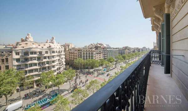 Properties for seasonal rental - Barcelona, offered by BARNES Spain