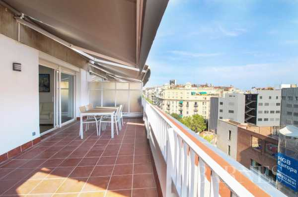 Appartement Barcelona  -  ref 4291517 (picture 1)