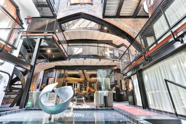 Loft Barcelona  -  ref 2945946 (picture 1)