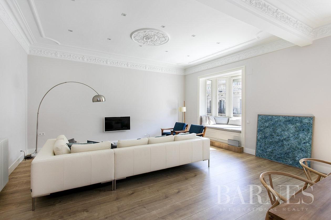 Barcelona  - Appartement 4 Pièces 4 Chambres - picture 4