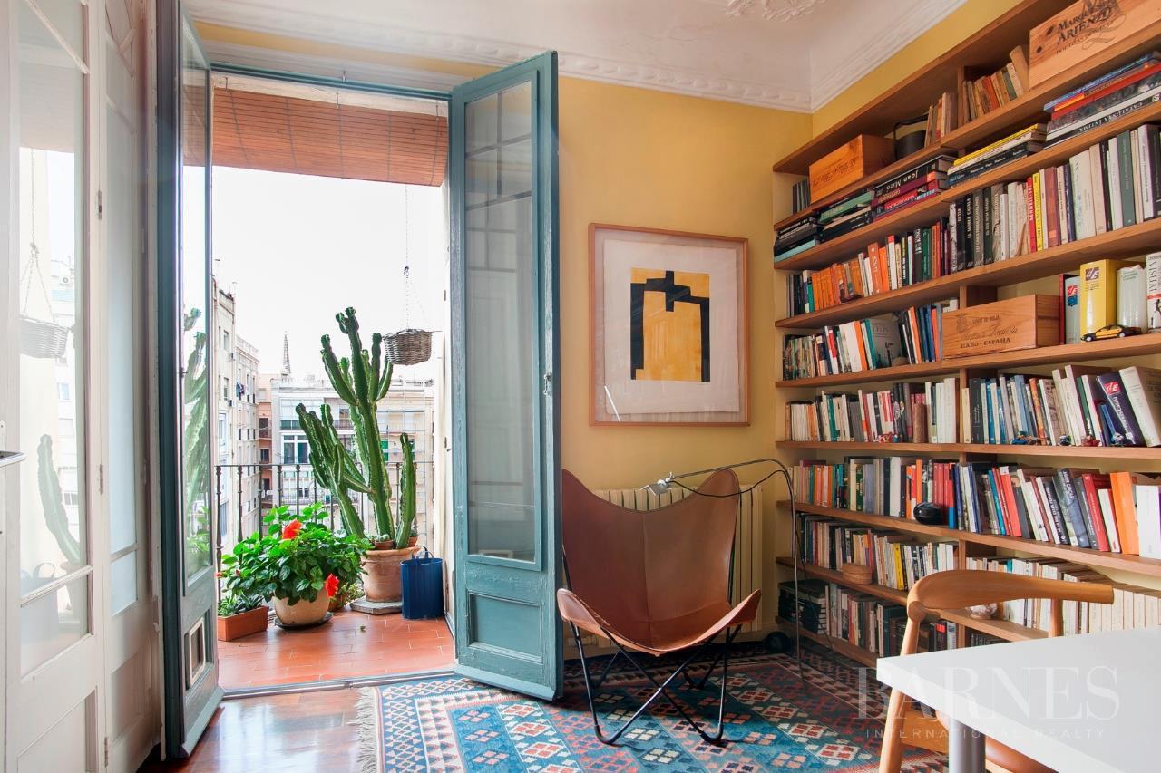 Barcelona  - Appartement 6 Pièces 4 Chambres - picture 10