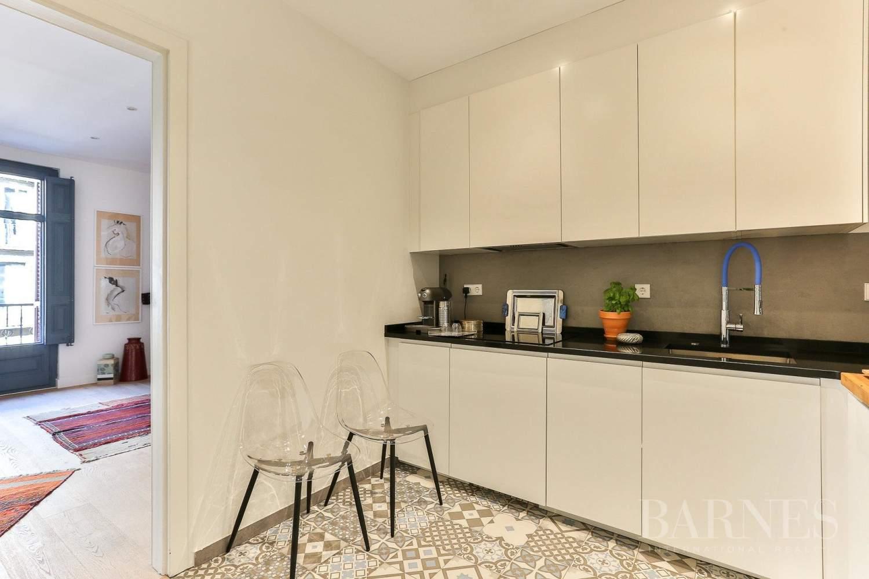Barcelona  - Appartement 4 Pièces 4 Chambres - picture 10