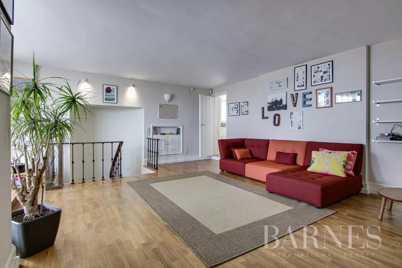 Barcelona  - Appartement 5 Pièces 5 Chambres - picture 14