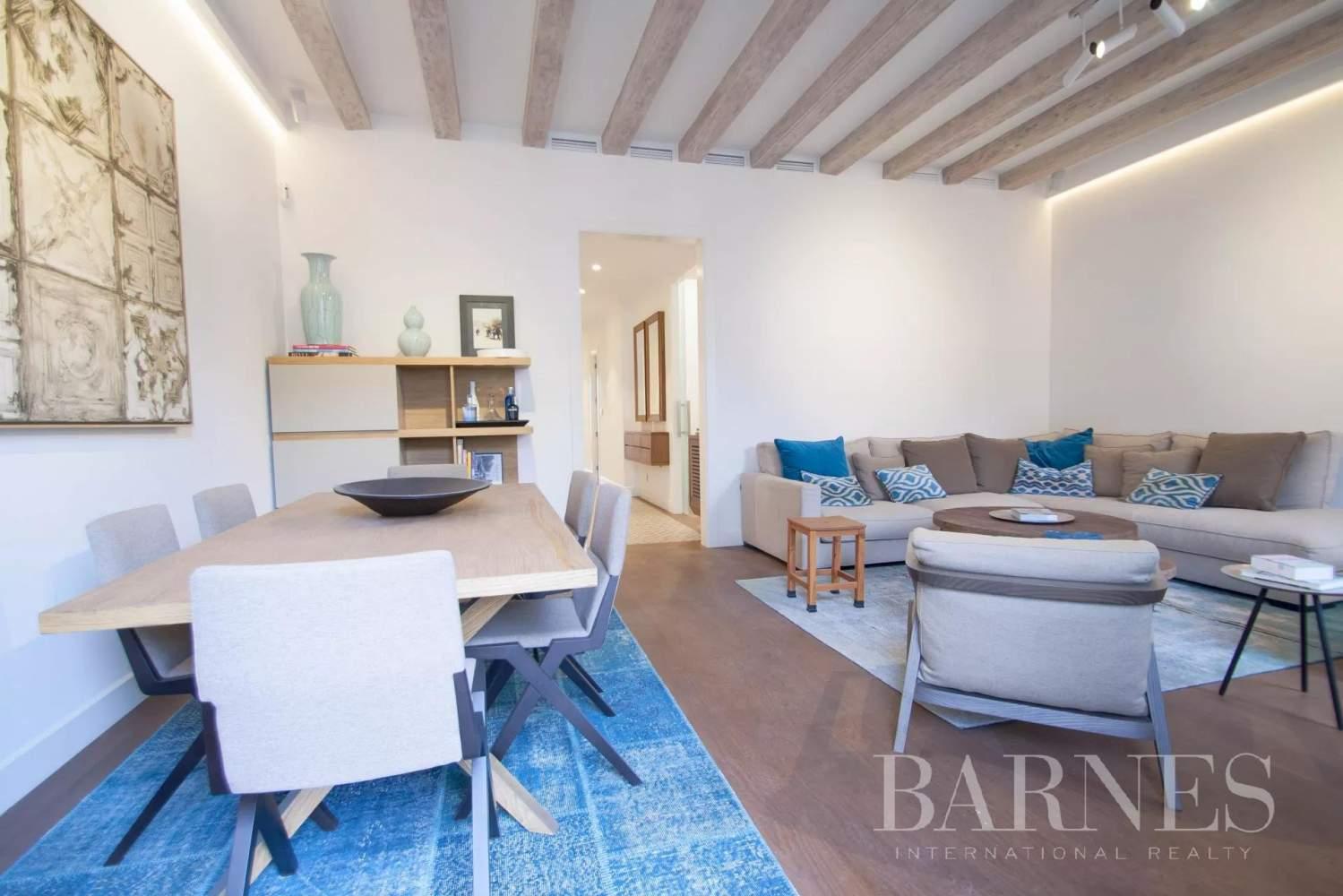 Barcelona  - Appartement 3 Pièces 3 Chambres - picture 10