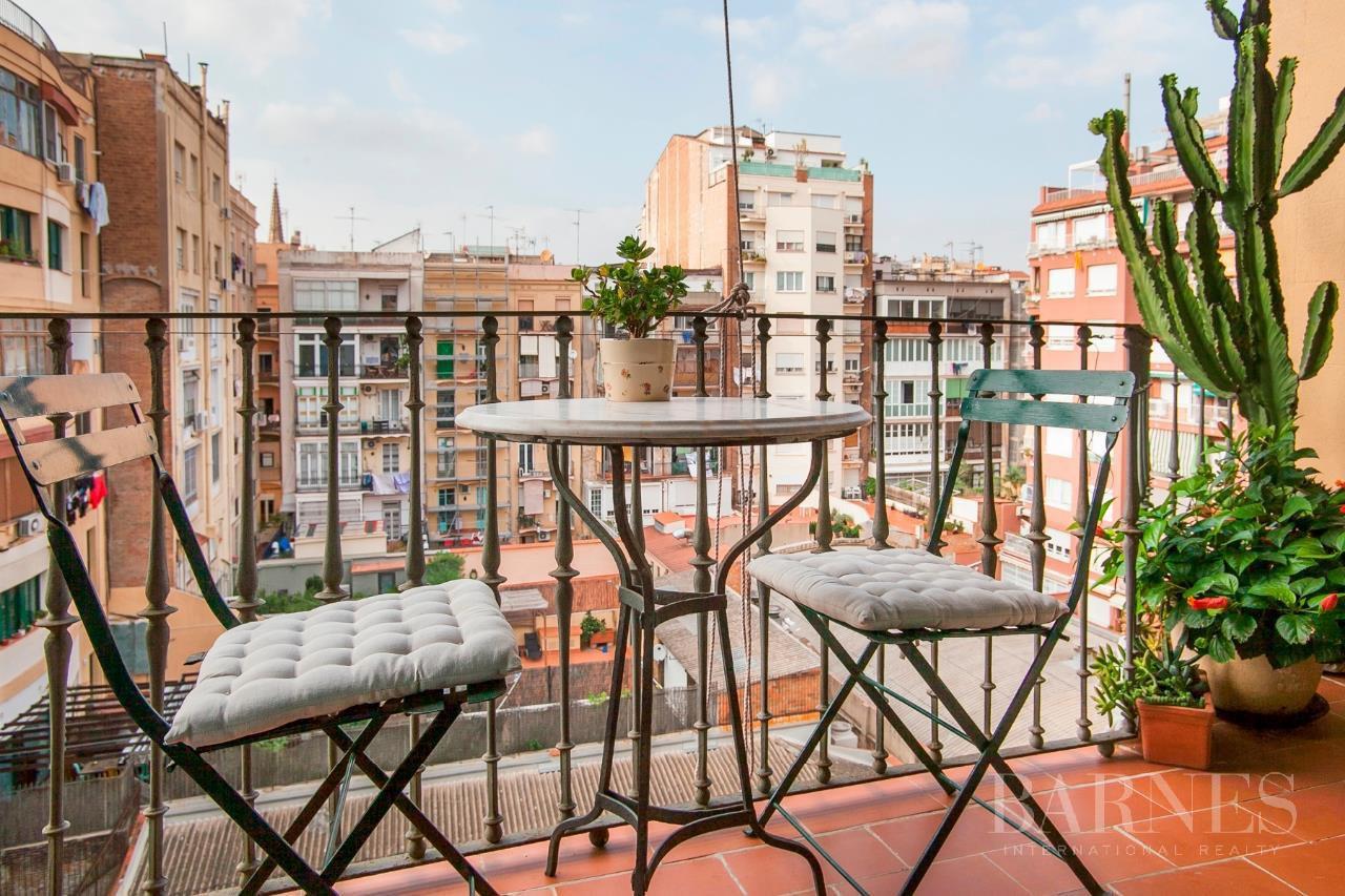 Barcelona  - Appartement 6 Pièces 4 Chambres - picture 11