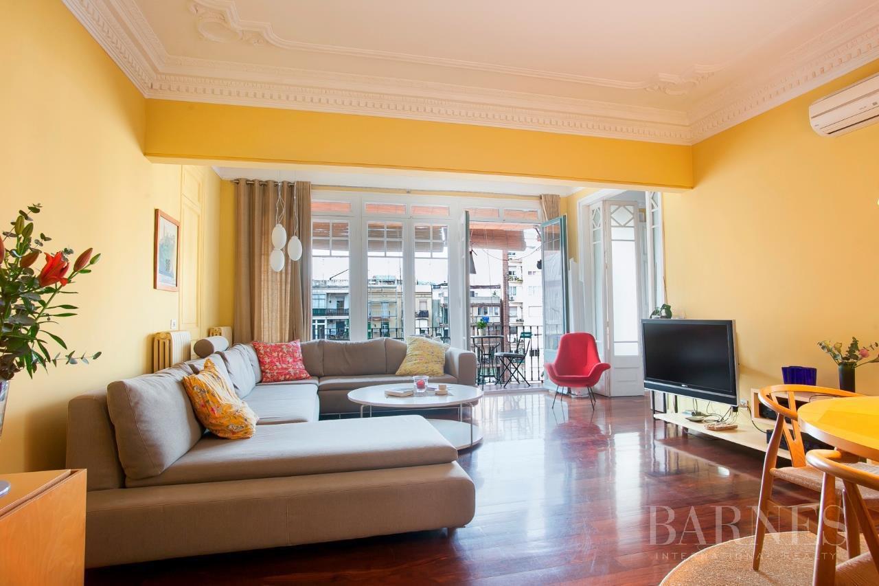 Barcelona  - Appartement 6 Pièces 4 Chambres - picture 1