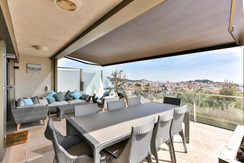 Barcelona  - Penthouse 3 Pièces 3 Chambres - picture 3