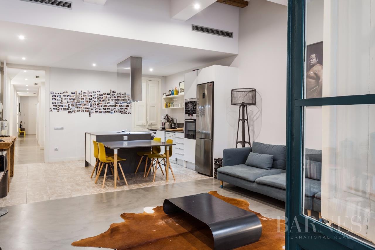 Barcelona  - Appartement 2 Pièces 2 Chambres - picture 9