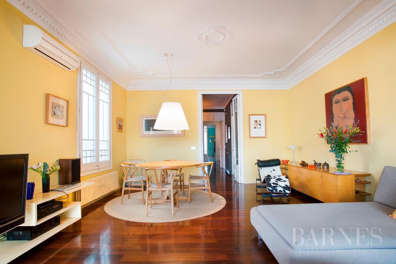 Barcelona  - Appartement 6 Pièces 4 Chambres - picture 4