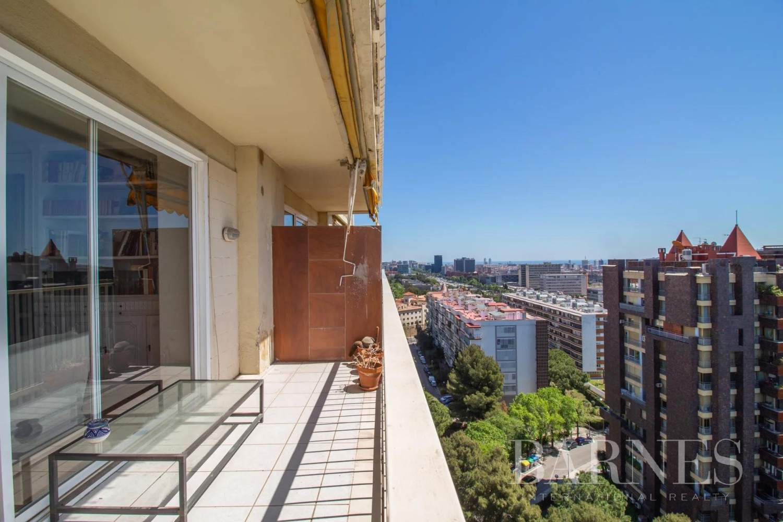Barcelona  - Appartement 4 Pièces 4 Chambres - picture 3