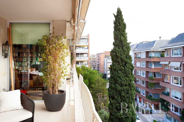 Barcelona  - Appartement 5 Pièces 5 Chambres - picture 11
