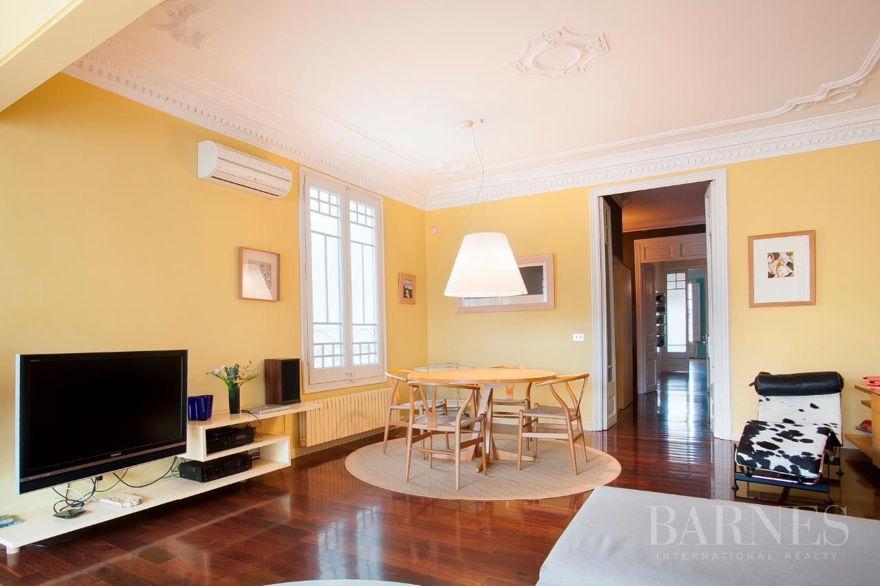 Barcelona  - Appartement 6 Pièces 4 Chambres - picture 7
