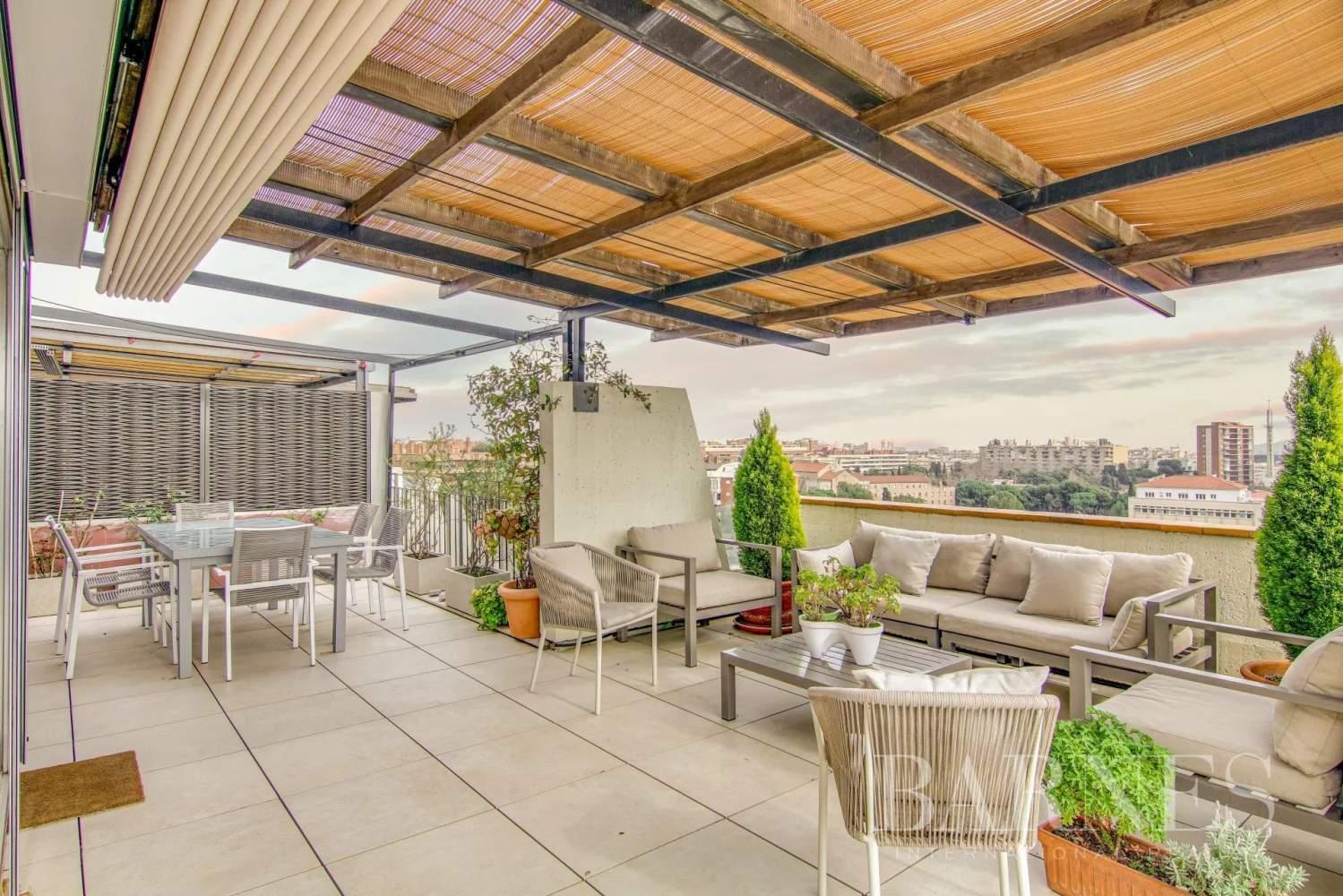 Barcelona  - Appartement 5 Pièces 5 Chambres - picture 2