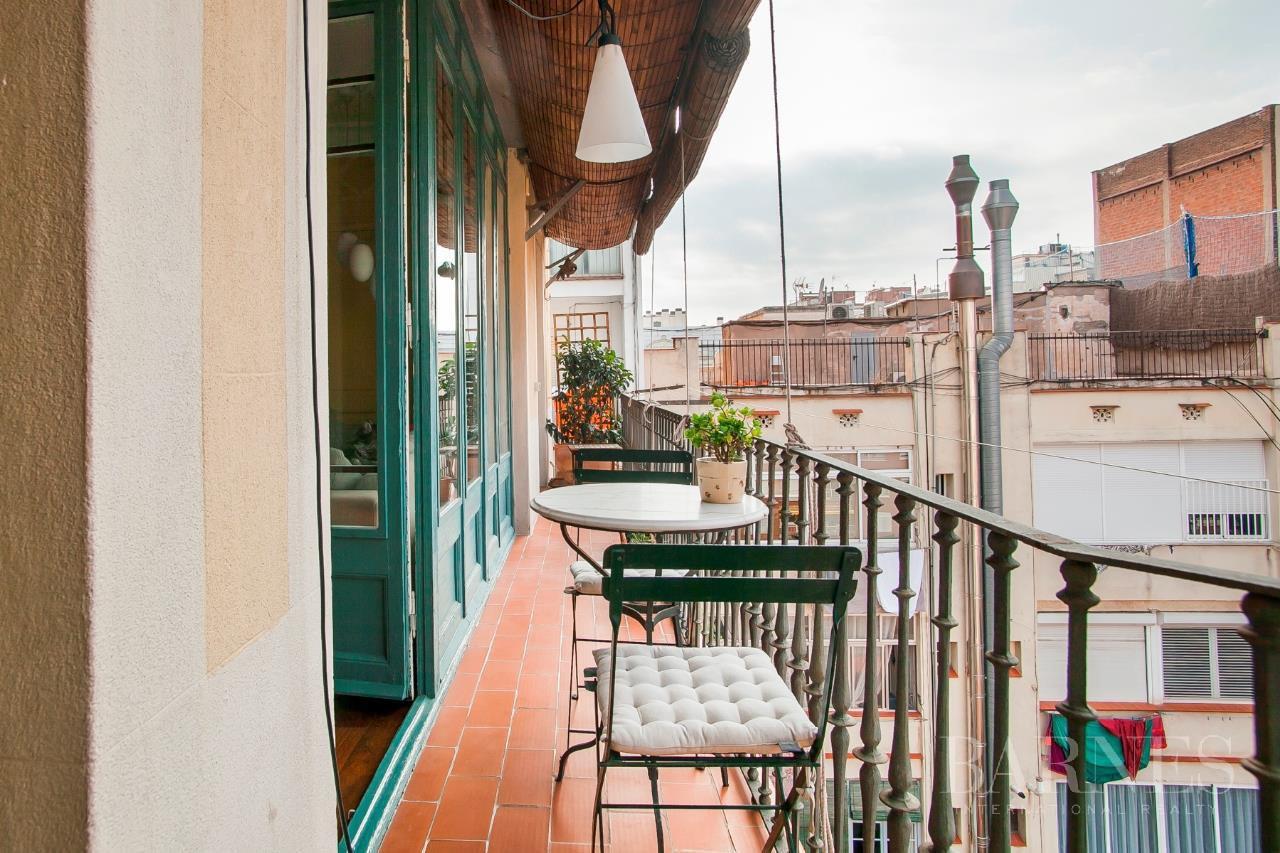 Barcelona  - Appartement 6 Pièces 4 Chambres - picture 12