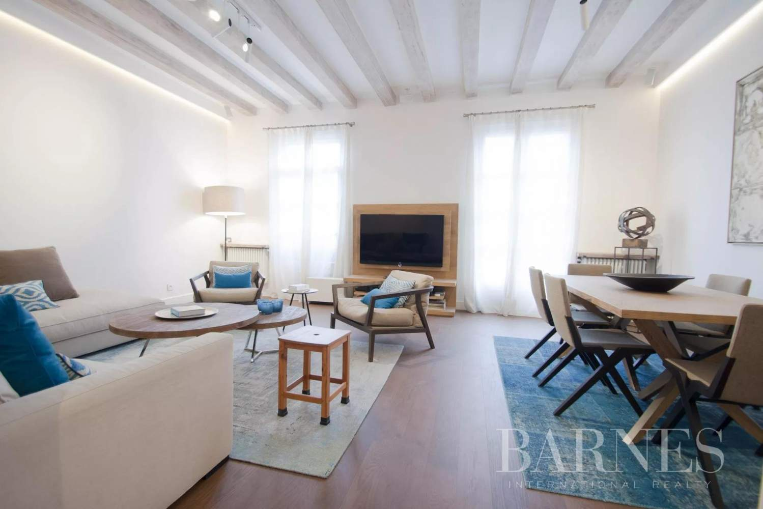 Barcelona  - Appartement 3 Pièces 3 Chambres - picture 5