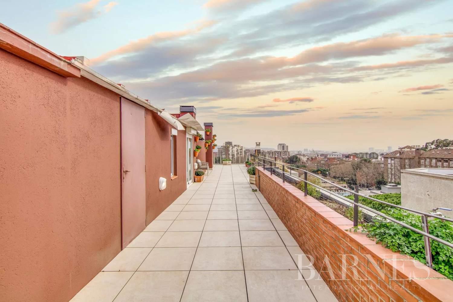 Barcelona  - Appartement 5 Pièces 5 Chambres - picture 10