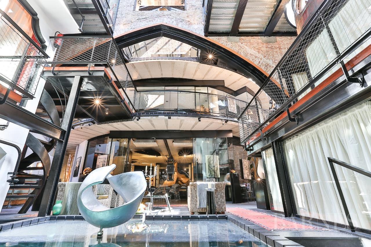 Barcelona  - Maison 5 Pièces 5 Chambres - picture 13