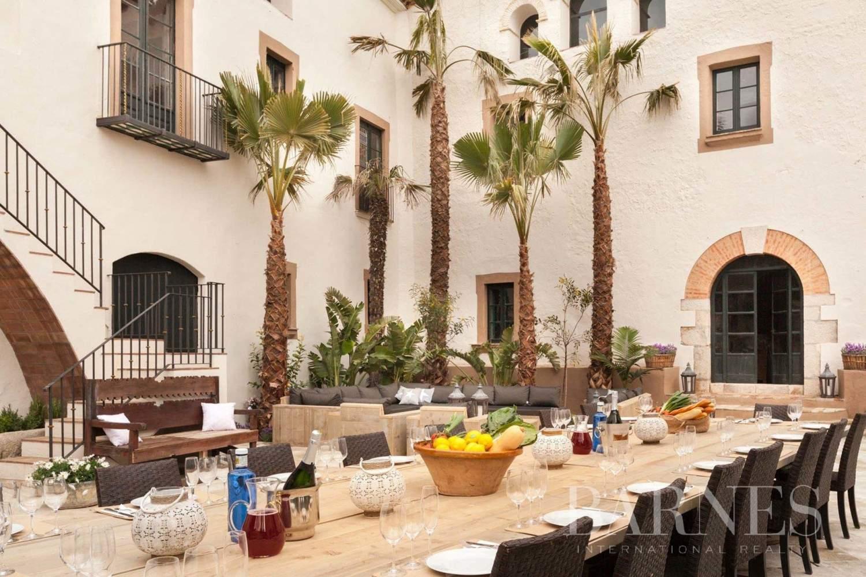 Sant Pere de Ribes  - Villa 14 Pièces 14 Chambres - picture 7