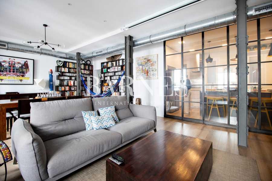 Madrid  - Appartement 4 Pièces
