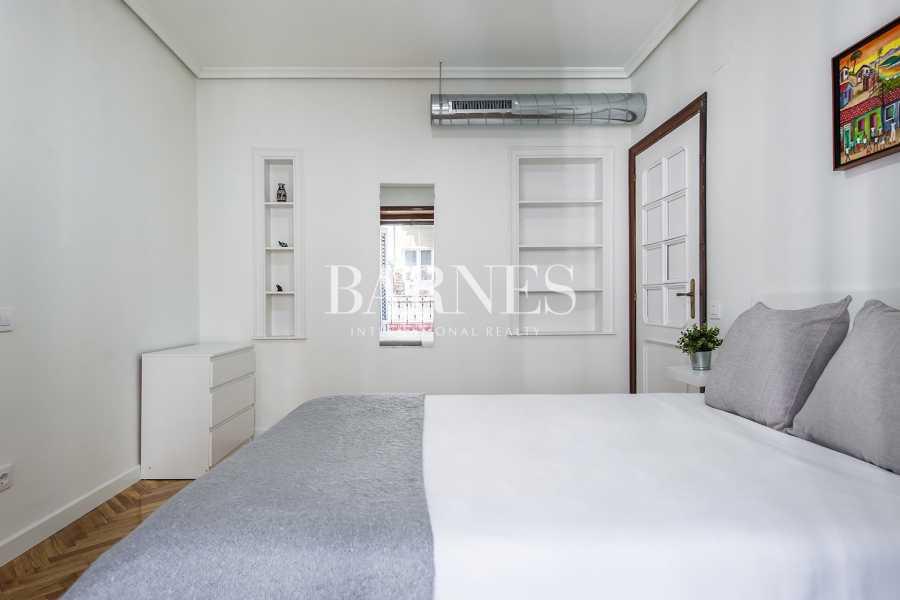Madrid  - Piso 6 Cuartos 4 Habitaciones