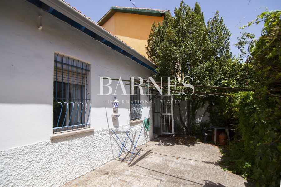 Madrid  - Maison 3 Pièces 3 Chambres
