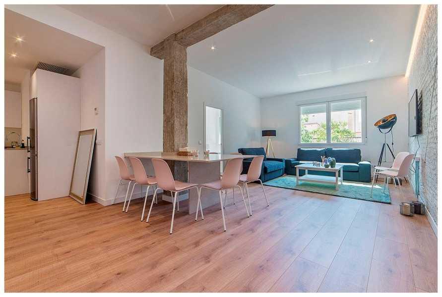 Madrid  - Apartment 7 Bedrooms