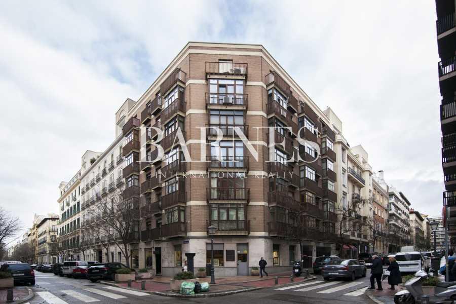 Madrid  - Piso 2 Cuartos, 1 Habitacion