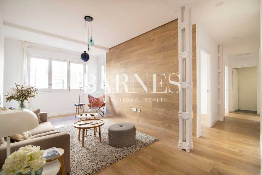 Madrid  - Apartment 3 Bedrooms