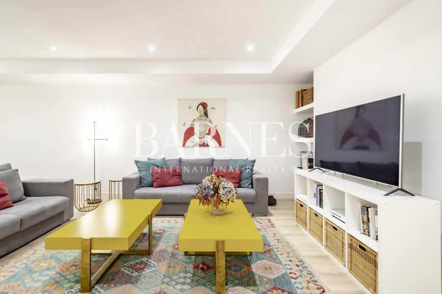 Madrid  - Apartment 3 Bedrooms