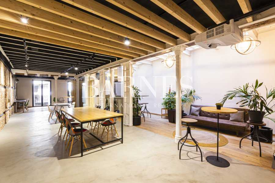 Madrid  - Loft 4 Cuartos 2 Habitaciones