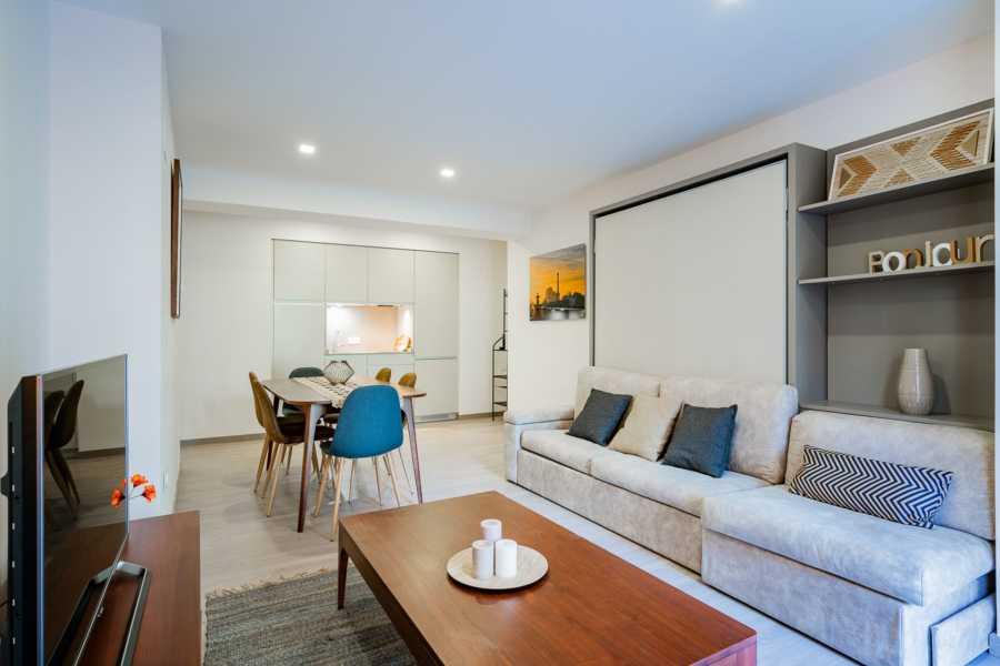 Madrid  - Piso 6 Cuartos 6 Habitaciones