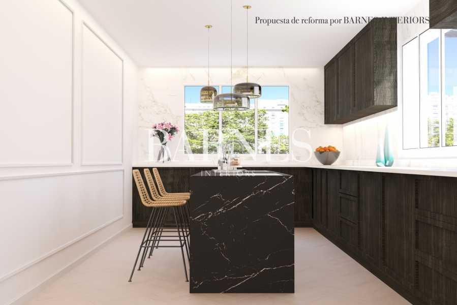 Madrid  - Maison 6 Pièces 5 Chambres