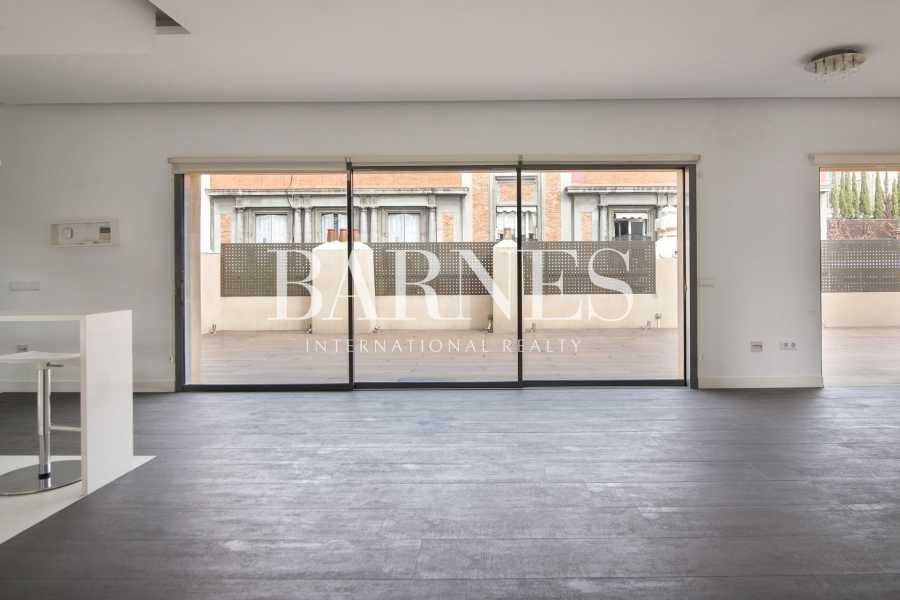 Madrid  - Piso 2 Cuartos 3 Habitaciones