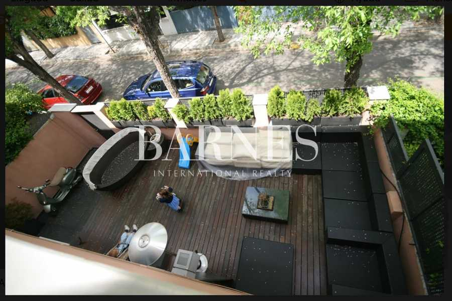 Madrid  - Townhouse 4 Bedrooms