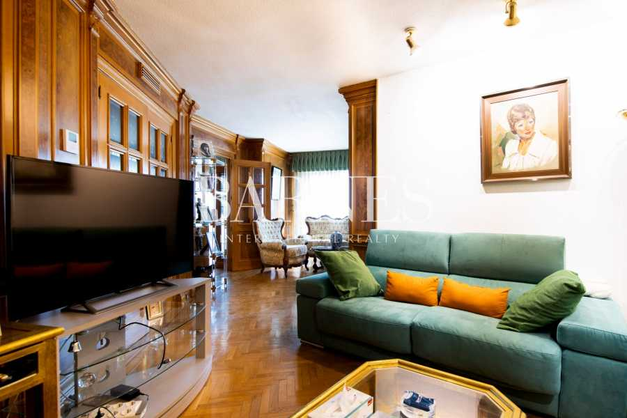 Madrid  - Appartement 7 Pièces 4 Chambres