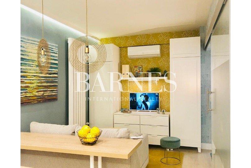 Madrid  - Appartement 2 Pièces, 1 Chambre