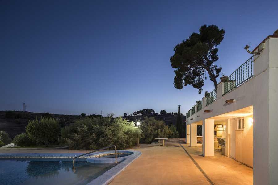 Madrid  - Property 5 Bedrooms