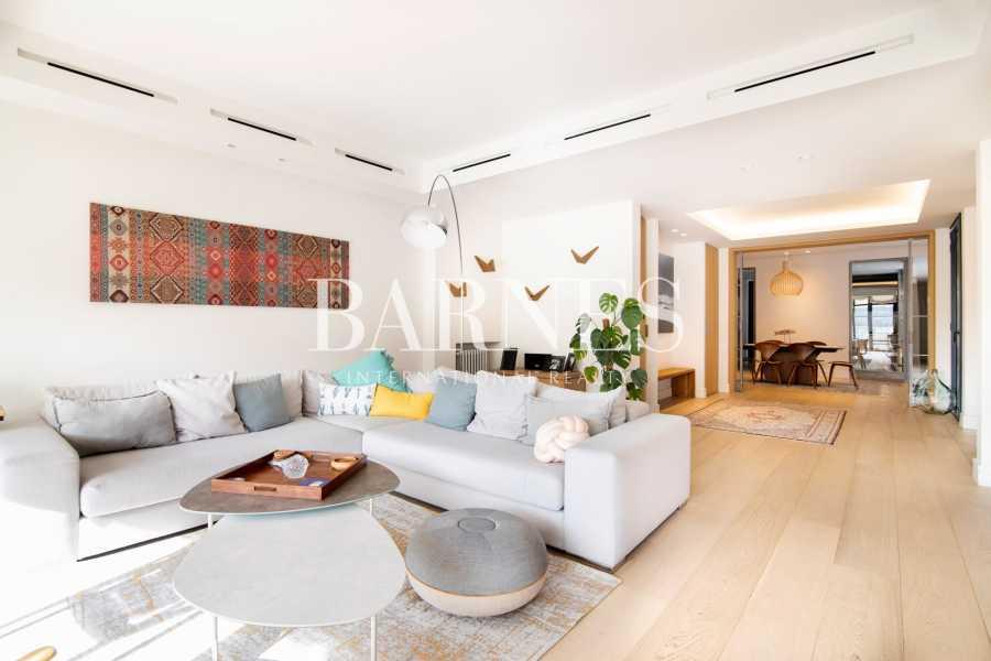 Madrid  - Piso 8 Cuartos 5 Habitaciones