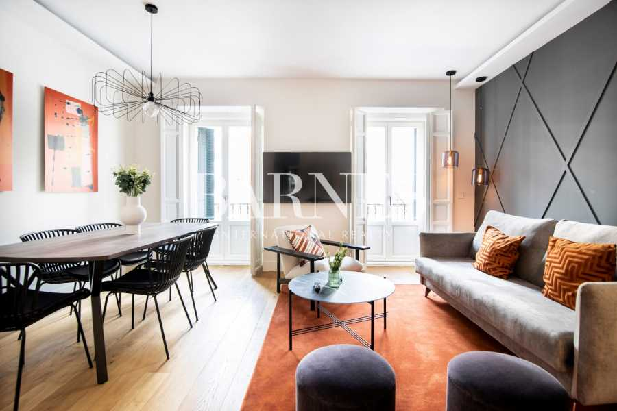 Appartement Madrid