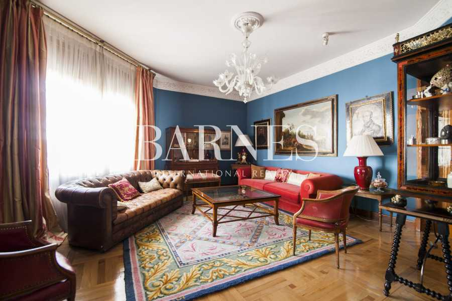 Madrid  - Appartement 6 Pièces 6 Chambres