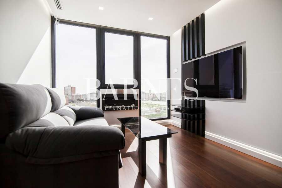 Madrid  - Apartment 2 Bedrooms