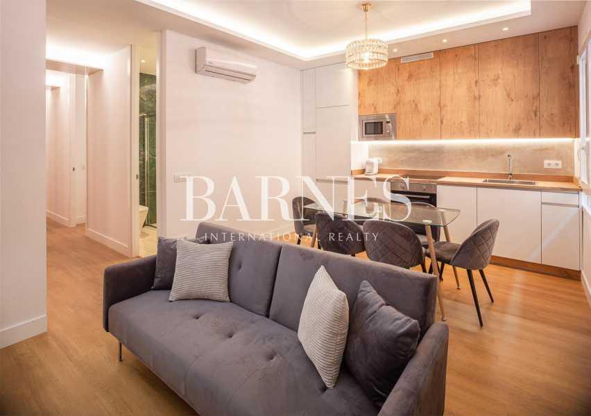 Madrid  - Piso 3 Cuartos 2 Habitaciones