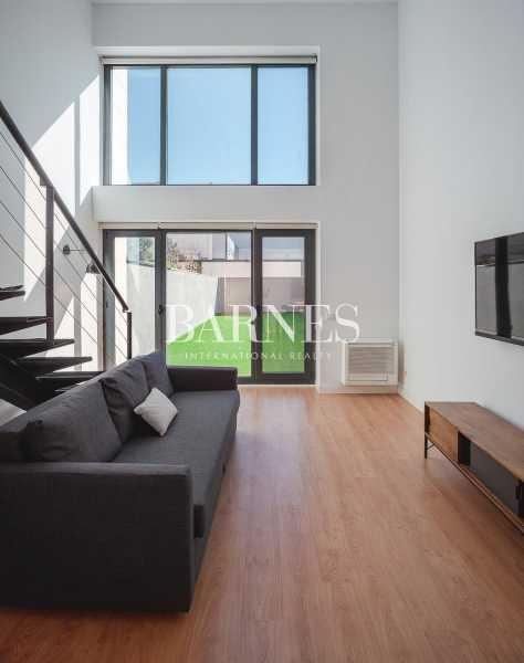 Madrid  - Loft 1 Cuarto, 1 Habitacion