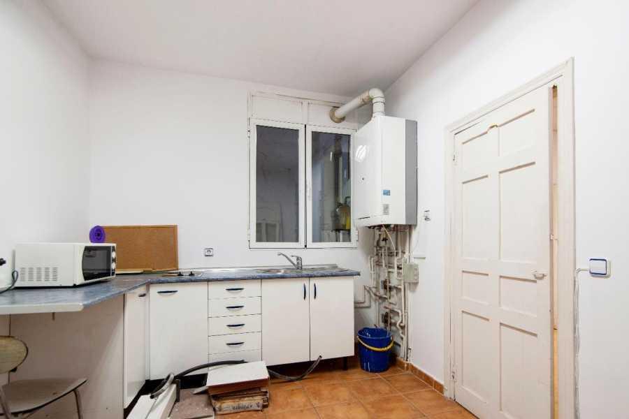 Madrid  - Piso 3 Cuartos 3 Habitaciones