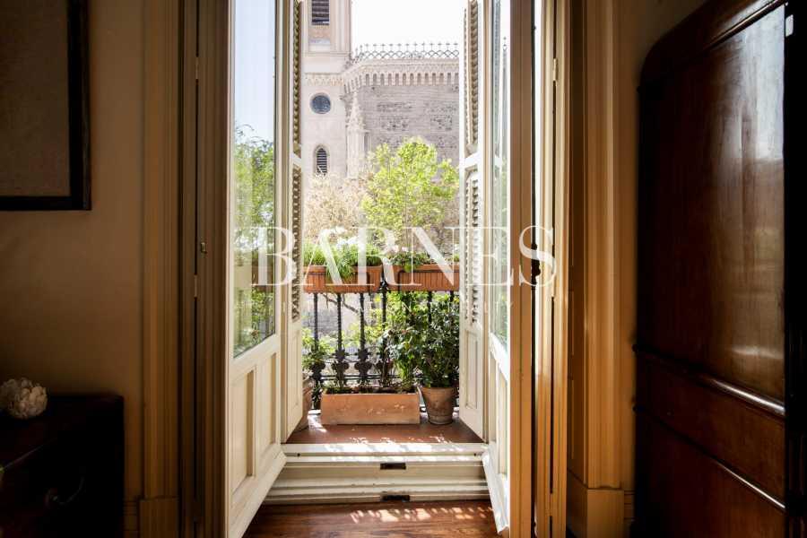 Madrid  - Piso 7 Cuartos 3 Habitaciones
