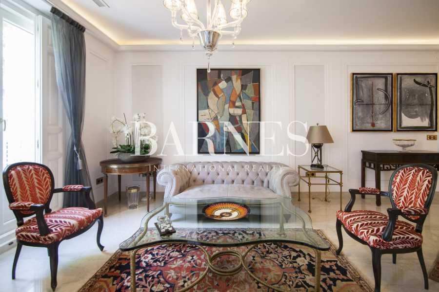 Madrid  - Piso 4 Cuartos 2 Habitaciones