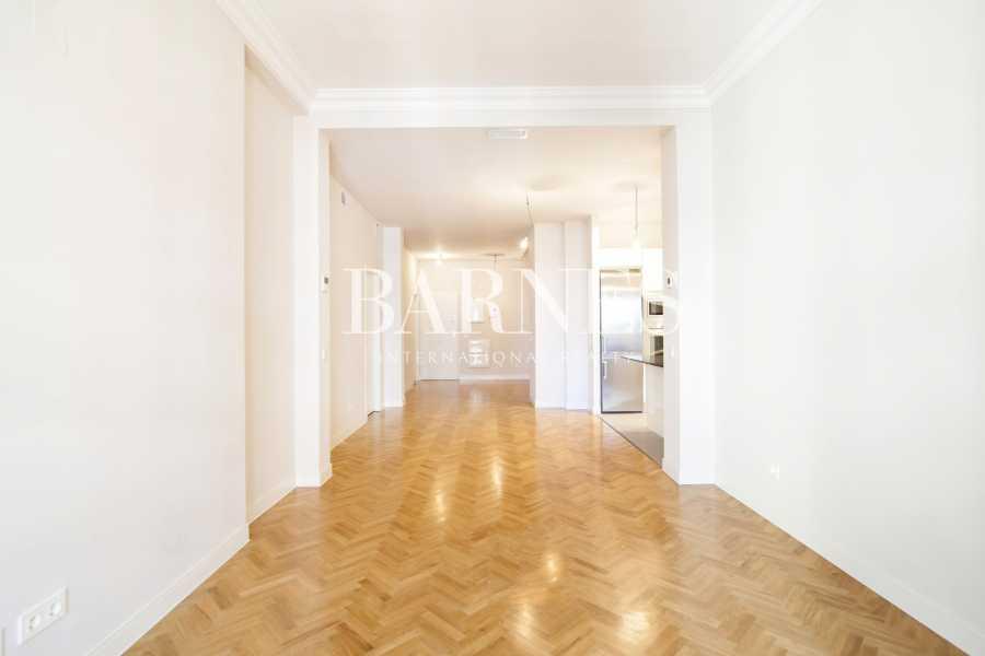 Madrid  - Appartement 1 Pièce, 1 Chambre